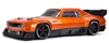 Arrma 1/7th Felony 6S BLX 4wd Brushless RTR All-road Car, Orange