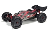 Arrma 1/8th Typhon 6S BLX 4wd Brushless Buggy RTR with black body
