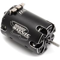 Reedy Sonic 540 Mach 3 Brushless Sensored Motor, 17.5 Spec 1S