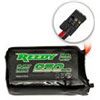 Reedy 250mAh 2s(6.6v) Life Receiver Battery Pack