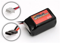 Reedy 2100mAh Rx Lipo Battery Pack, 7.4v