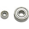Reedy Sonic Brushless Motor Bearing Set For 540/550, Steel