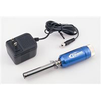 Associated Factory Team Glow Igniter With Blue Handle, 110v