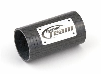 Associated Factory Team Battery Spacer, Graphite