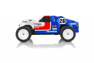 Associated RC28T Ready-to-Run Race Truck