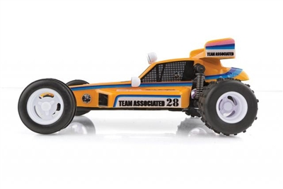 Associated RC28 Ready-to-Run Buggy