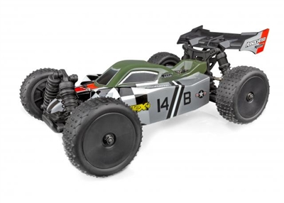 Team Associated Reflex 14B Ready-To-Run 4wd  1/14th Buggy