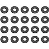 Associated Rival Mini/RC18T/18T2/18B2 Washers, 2.6 x 6mm (20)