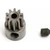 Associated Rival Mini/RC18T/18T2/18B2 Pinion Gear, 10 Tooth