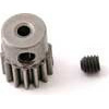 Associated Rival Mini/RC18T/18T2/18B2 Pinion Gear, 14 Tooth