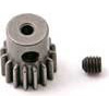 Associated Rival Mini/RC18T/18T2/18B2 Pinion Gear, 16 Tooth