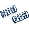 Associated Rival Mini/RC18T2 Front Shock Springs-Blue, 3.0 Lb. (2)