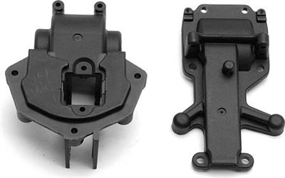 Associated RC18T2/18B2 Front Gearbox Set