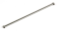 Associated Reflex 14B/14T Center Driveshaft, aluminum (1)