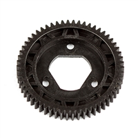 Associated Reflex 14B/14T Spur Gear, 58T