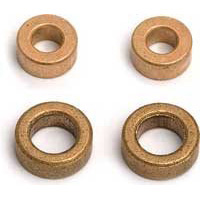 Associated Nitro TC3 Swing Rack Bushings (4)