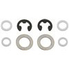 Associated MGT Main Gearbox Shims And Clips