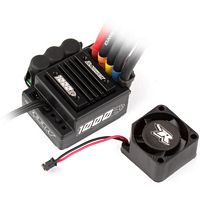 Reedy Blackbox 1000Z+ Brushless Competition ESC