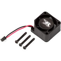 Reedy Blackbox 1000Z+ Cooling Fan with screws