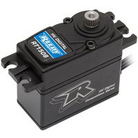 Reedy RT1508 Hi-Torque Hv Digital Servo 212oz/In, .08 Sec.
