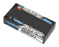 Reedy Zappers SG2 8200mAh 80C 3.8V 1S 1/12th LiPo Battery