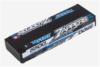 Reedy Zappers SG3 5500mAh 85C 2S 7.6V ULP with 5mm connectors