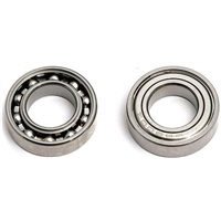Associated Ae .12/.15 Ball Bearings (2)