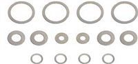 Associated TC6.1/TC5 Axle Shim Kit