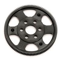 Associated TC6.1/TC6 Spur Gear-64 pitch, 115 tooth