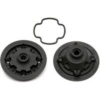 Associated TC6.1/TC6 Gear Diff Case And Pulley