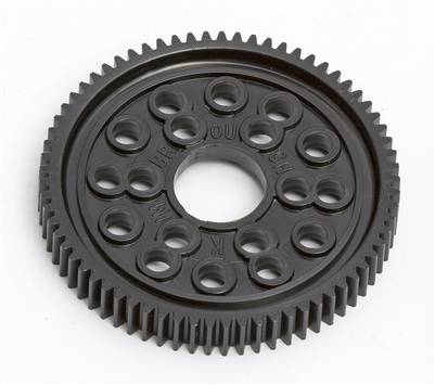 Associated TC6.1/TC3 Spur Gear-69 tooth, 48 pitch