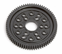 Associated TC7.2 Spur Gear-73 tooth, 48 pitch