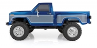 Associated CR12 Ford F-150 Pick-Up Ready-to-Run, blue