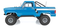 Associated Enduro Trailwalker RTR Truck with Battery/Charger Combo