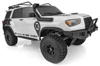 Associated Enduro Trailrunner RTR Rock Crawler Truck with Lipo Batt and Charger