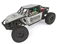 Associated Enduro Gatekeeper Rock Crawler Trail Truck Kit
