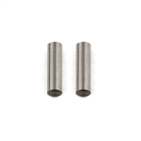 Associated CR12 Main Drive Gear Shaft Pins (2)