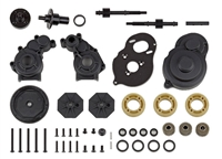Associated Enduro StealthX Gearbox Kit