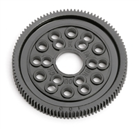Associated TC6.1/12L4 Spur Gear-100 tooth, 64 pitch,