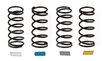 Associated RC12R6 Shock Spring Kit (4)