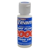 Associated Silicone Diff Oil Fluid-2000 weight, 2 oz. bottle