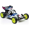 Associated RC10 Worlds Car Re-release Kit, open box