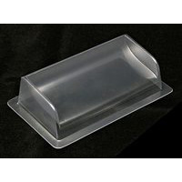 "Associated Large Plastic Wing, 2.5"" x 6"""