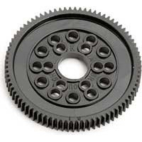 Associated Spur Gear-48p, 81t Precision