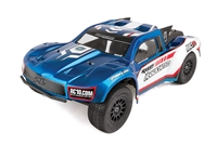 Associated RC10SC6.1 Team Kit