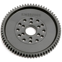 Associated GT Spur Gear-32p, 66t