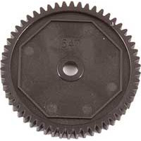 Associated RC10GT2 Spur Gear-54 Tooth