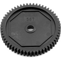 Associated RC10GT2 Spur Gear-56 Tooth