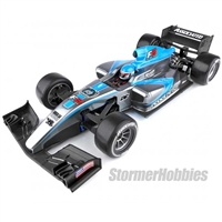 Associated RC10F6 Factory Team  1/10th Electric F1 Competition Race Car Kit