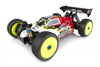 Associated RC8B3.1e 1/8 Brushless 4wd Off-Road Buggy